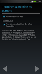 HTC Desire 601 - Applications - Télécharger des applications - Étape 18