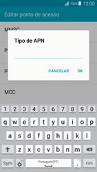 Samsung Galaxy S4 LTE - MMS - Como configurar MMS -  13