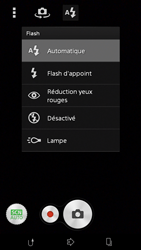 Sony Xperia E4g - Photos, vidéos, musique - Prendre une photo - Étape 6