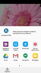 Samsung Galaxy J5 (2016) - Funciones básicas - Uso de la camára - Paso 16