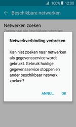 Samsung Galaxy J1 (2016) - Bellen - in het binnenland - Stap 7