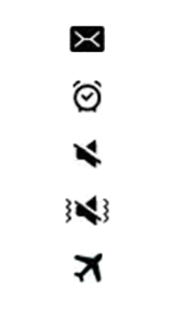Samsung Galaxy J7 - Funções básicas - Explicação dos ícones - Etapa 19