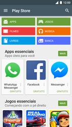 Motorola Moto Turbo - Aplicativos - Como baixar aplicativos - Etapa 4