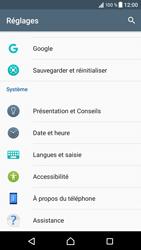 Sony Xperia XZ (F8331) - Android Nougat - Appareil - Mises à jour - Étape 5