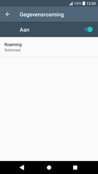 Sony Xperia L2 - Internet - handmatig instellen - Stap 9