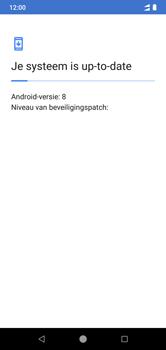 Xiaomi mi-a2-lite-dual-sim-m1805d1sg - Software updaten - Update installeren - Stap 7