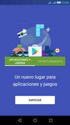 Huawei Huawei Y6 - Aplicaciones - Descargar aplicaciones - Paso 3