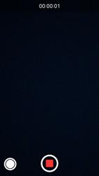 Apple iPhone 6s - iOS 11 - Photos, vidéos, musique - Créer une vidéo - Étape 8
