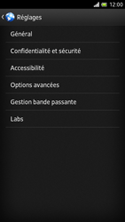 Sony LT28h Xperia ion - Internet - Configuration manuelle - Étape 20