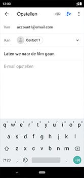 Nokia 5-1-plus-dual-sim-ta-1105-android-pie - E-mail - Bericht met attachment versturen - Stap 8