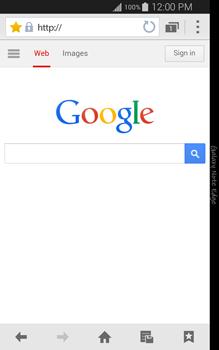Samsung N915FY Galaxy Note Edge - Internet - Internet browsing - Step 9