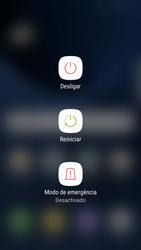 Samsung Galaxy S7 Edge - Android Nougat - Internet no telemóvel - Como configurar ligação à internet -  30