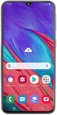 Samsung Galaxy A40 - MMS - configuration manuelle - Étape 18