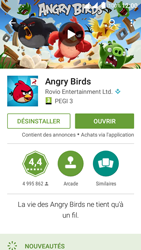 Wiko Freddy - Applications - Télécharger une application - Étape 19
