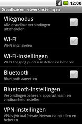 LG GW620 - Bluetooth - koppelen met ander apparaat - Stap 7