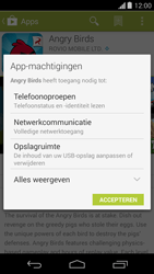 Motorola Moto G - Applicaties - Downloaden - Stap 18