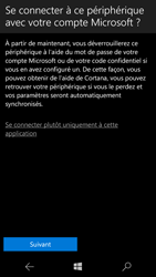 Microsoft Lumia 650 - E-mail - Configuration manuelle (outlook) - Étape 10