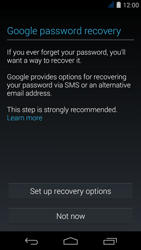 Acer Liquid Jade S - Applications - Downloading applications - Step 12