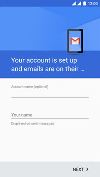 OnePlus 3 - E-mail - Manual configuration (outlook) - Step 13