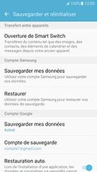 Samsung Galaxy S7 (G930) - Device maintenance - Back up - Étape 13