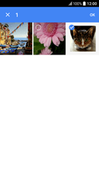 HTC 10 - E-mails - Envoyer un e-mail - Étape 15