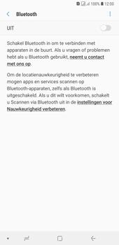 Samsung Galaxy A7 (2018) - Bluetooth - headset, carkit verbinding - Stap 6