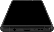 Samsung Galaxy Note 9 - Premiers pas - Découvrir les touches principales - Étape 4