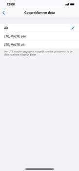 Apple iphone-xr-met-ios-13-model-a1984 - Bellen - 4G Bellen activeren - Stap 6