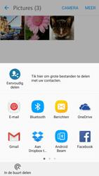 Samsung Galaxy S6 - Android M - Contacten en data - Foto