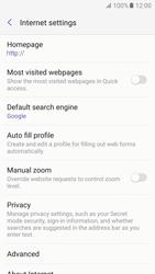 Samsung A520 Galaxy A5 (2017) - Internet - Manual configuration - Step 27