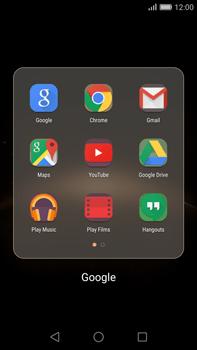 Huawei G8 - E-mail - e-mail instellen (gmail) - Stap 3