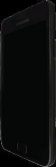 Samsung Galaxy S2 - Premiers pas - Découvrir les touches principales - Étape 8