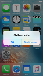 Apple iPhone SE - Internet - Configurar Internet - Paso 15