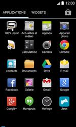 Bouygues Telecom Bs 403 - E-mails - Envoyer un e-mail - Étape 3
