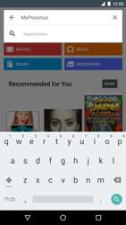 LG Google Nexus 5X - Applications - MyProximus - Step 5