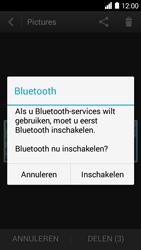 Huawei Ascend Y530 (Model Y530-U00) - Contacten en data - Foto