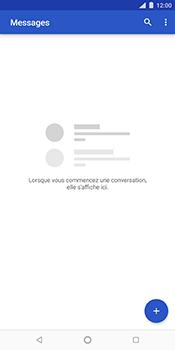 Nokia 7 Plus - Contact, Appels, SMS/MMS - Envoyer un SMS - Étape 4