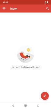 Xiaomi mi-a2-lite-dual-sim-m1805d1sg - E-mail - Account instellen (POP3 met SMTP-verificatie) - Stap 6