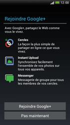 HTC One S - Premiers pas - Créer un compte - Étape 27