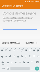 Wiko Lenny 3 - E-mail - Configuration manuelle (outlook) - Étape 6