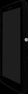 Sony Xperia E4G - Funções básicas - Como reiniciar o aparelho - Etapa 2