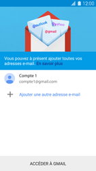Samsung G900F Galaxy S5 - E-mail - Configuration manuelle (gmail) - Étape 15