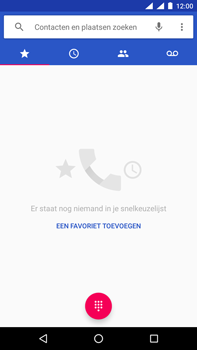 Nokia 6.1 Dual-SIM (TA-1043) - Voicemail - Handmatig instellen - Stap 4