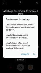 Samsung Galaxy A3 (2017) (A320) - Photos, vidéos, musique - Prendre une photo - Étape 4