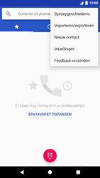 Google Pixel XL - Voicemail - handmatig instellen - Stap 6