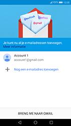 Huawei P8 Lite 2017 - E-mail - e-mail instellen (gmail) - Stap 14