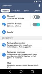 LG H525N G4c - Internet - Configuration manuelle - Étape 4