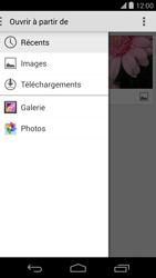 LG D821 Google Nexus 5 - E-mail - envoyer un e-mail - Étape 11