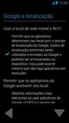 Huawei Ascend G510 - Primeiros passos - Como ativar seu aparelho - Etapa 8