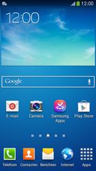 Samsung I9195 Galaxy S IV Mini LTE - MMS - automatisch instellen - Stap 3